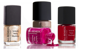 Dr.'s Remedy Nail Polish