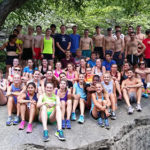 arlington cross country camp